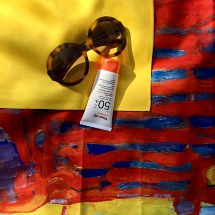 Tissus d'extérieur - Drap de bain imprimé en microfibre velours  - OLDREGIME