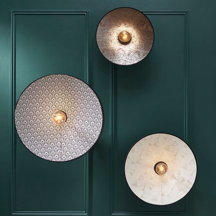 Wall lamps - GATSBY wall light D60 - MARKET SET