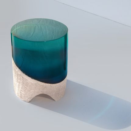 Coffee tables - Immerso | Table & side table - EDUARD LOCOTA SCULPTURE STUDIO