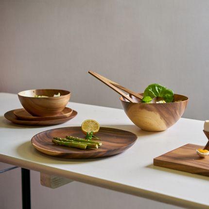 Bowls - Kinta's thin acacia - KINTA