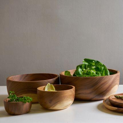 Bowls - Rustic bowls - KINTA