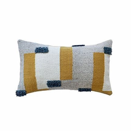Cushions - Cushion Ritmo Grey - ARTYCRAFT