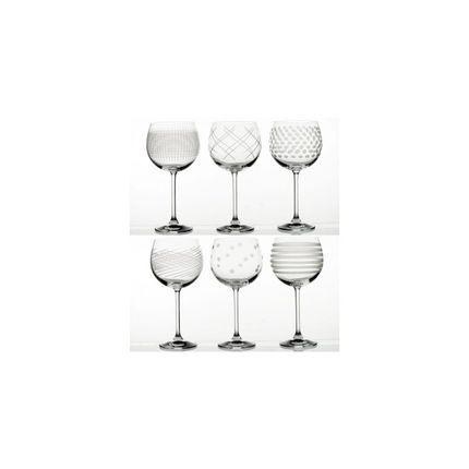 Stemware - APERO GLASS - MARKHBEIN