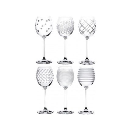 Stemware - GLASS FOR WATER - MARKHBEIN