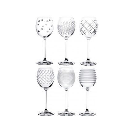 Stemware - WINE GLASS - MARKHBEIN