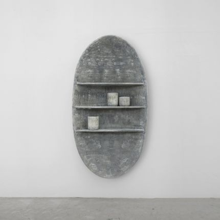 Bookshelves - ASPIS - IMPERFETTOLAB