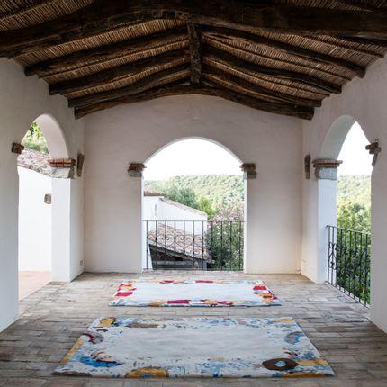 Rugs - Colores collection rugs - LE BOTTEGHE DI SU GOLOGONE