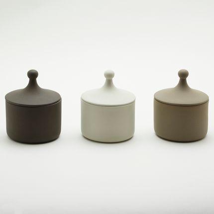 Range tout - Pots avec couvercle - ANOQ