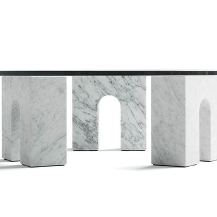 Coffee tables - TRIUMPH TABLE - TONICIE'S