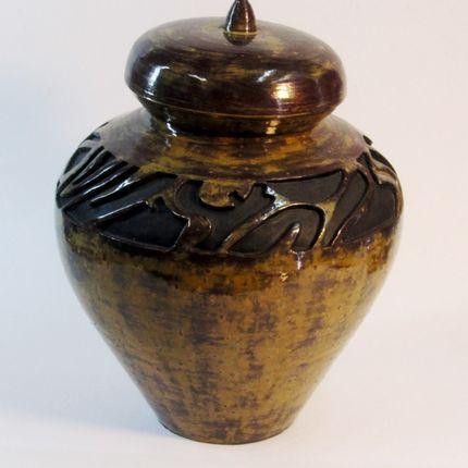 Ceramic - ENIGMA pottery DIVNA - ENIGMA