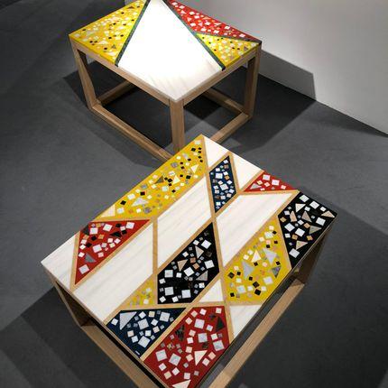 Tables - MEUBLES - DOMOS S.R.L.