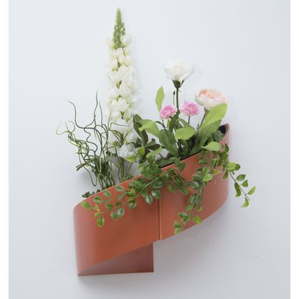 Decorative accessories - Wall Flower Pot Modul'Green - GREEN'TURN
