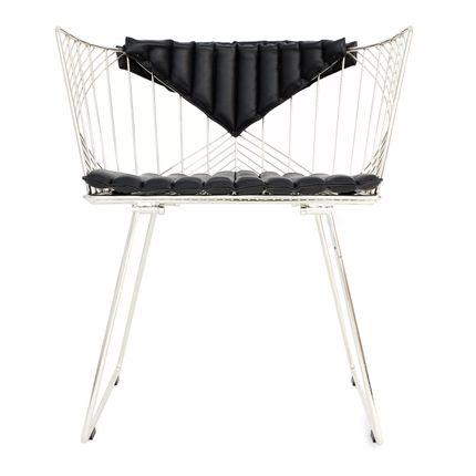 Chairs - CAPTAIN BIKINI PAD - TONICIE'S