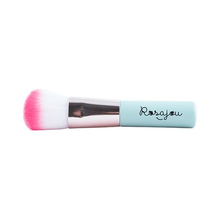 Kids accessories - Kids makeup brushes - ROSAJOU