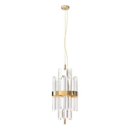 Pendant lamps - LIBERTY PENDANT - INSPLOSION