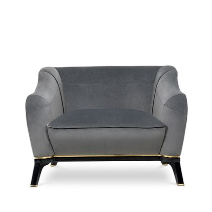 Armchairs - ARMCHAIR SABOTEUR - INSPLOSION