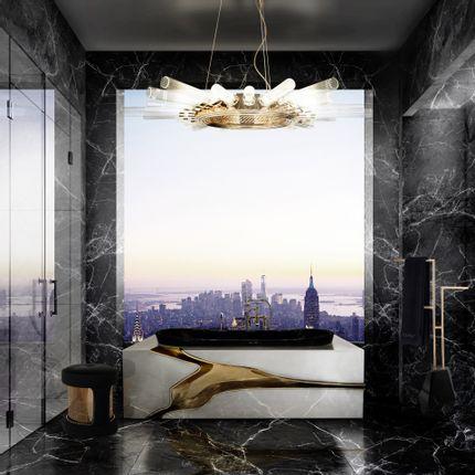 Bathtubs - LAPIAZ BATHTUB - INSPLOSION