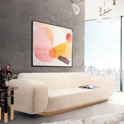 sofas - NOVAK SOFA - INSPLOSION