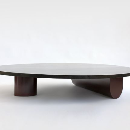 Tables basses - ISLA COFFEE TABLE  - TONICIE'S