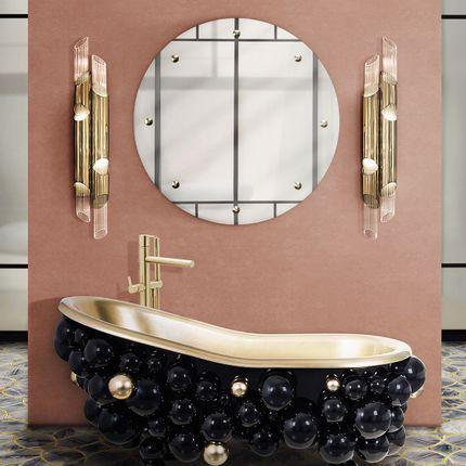 Bathtubs - NEWTON BATHTUB - INSPLOSION