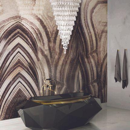 Bathtubs - DIAMOND BATHTUB - INSPLOSION