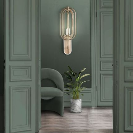 Wall lamps - TURNER WALL LAMP - INSPLOSION