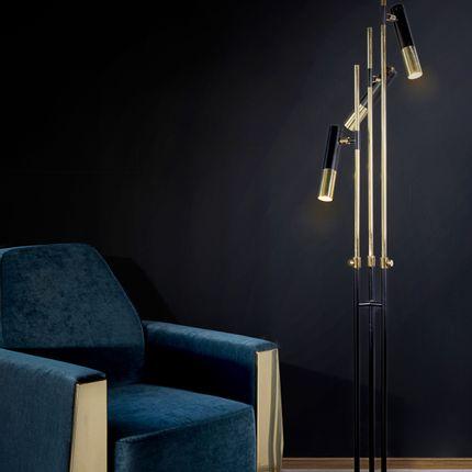 Lampadaires - LAMPADAIRE IKE - INSPLOSION