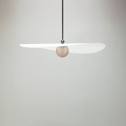 Suspensions - MYRNA DROP PENDANT - TONICIE'S