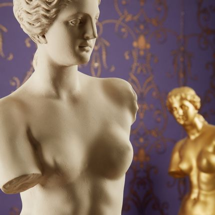 Sculptures / statuettes / miniatures - Venus De Milo - SOPHIA ENJOY THINKING