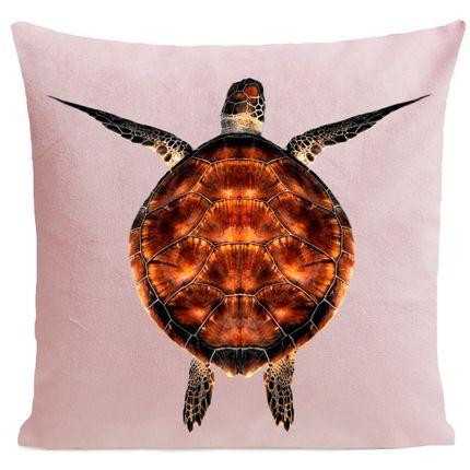 Cushions - MISS TURTLE Cushion 40*40 - ARTPILO