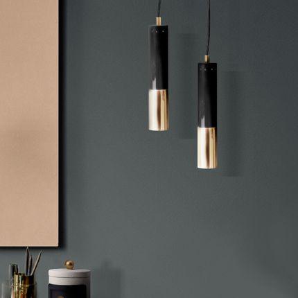 Hanging lights - IKE PENDANT - INSPLOSION