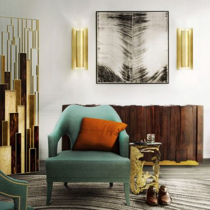 Wall lamps - Aurum - INSPLOSION
