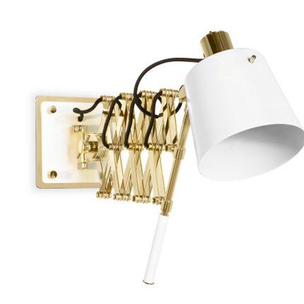 Wall lamps - PASTORIUS - INSPLOSION