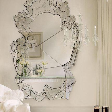 Miroirs - MIROIR VENISE - INSPLOSION
