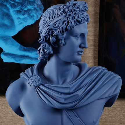 Sculptures / statuettes / miniatures - Apollo - SOPHIA ENJOY THINKING