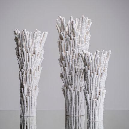 Unique pieces - GORGO Vase - FOS