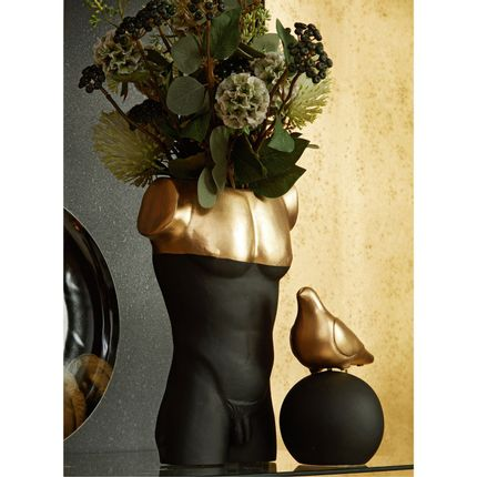 Sculptures / statuettes / miniatures - Vases de torse et colonne - SOPHIA ENJOY THINKING