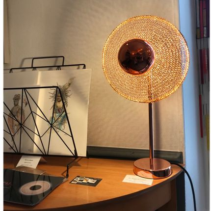 Lampes de table - LAMPE A POSER ECLIPSE - LA LANGUOCHAT