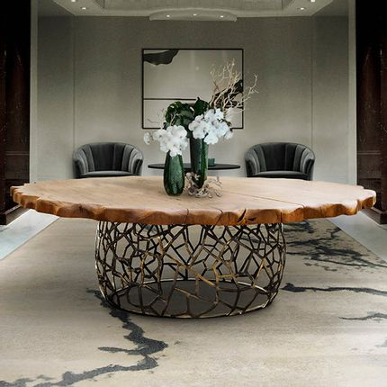 Tables - APIS DINING TABLE II - INSPLOSION