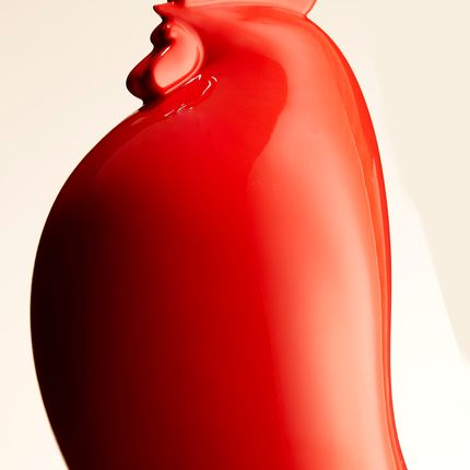 Design objects - Coq'ART Red Version - EMMANUEL OGER