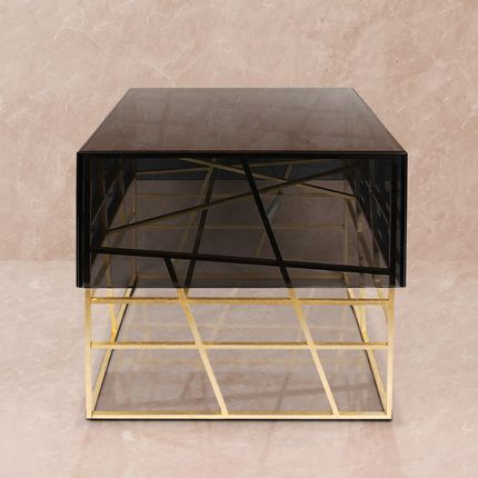 Tables - Kenzo Side Table  - MALABAR