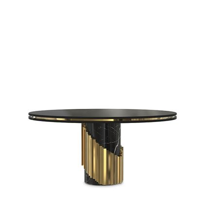 Tables - LITTUS DINING TABLE - INSPLOSION