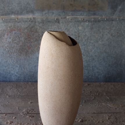Vases - Organic Shell Vase  - SOMOS DESIGN