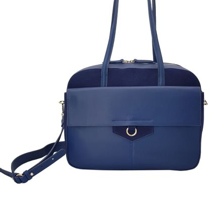 Gift - TYNA leather bag - .KATE LEE