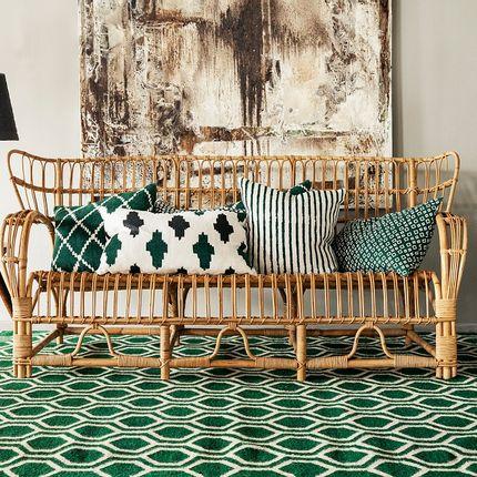 Rugs - Woolen rugs - Varanasi - CHHATWAL & JONSSON