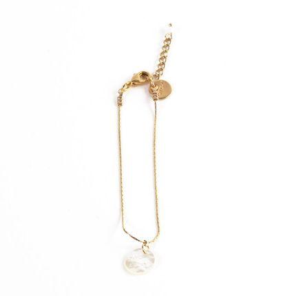Bijoux - Bracelet Love pendentif - LITCHI