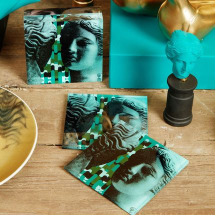 Objets de décoration - Accessoires Eternal Collection - SOPHIA ENJOY THINKING
