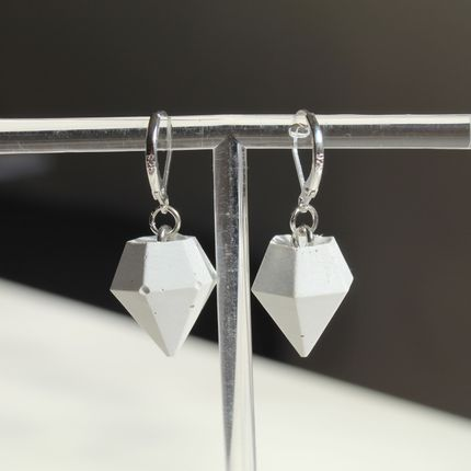 Bijoux - Hexagonales - CHAPITRE MAISON