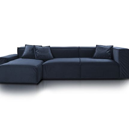 canapés - Cushions Modular Coner Sofa - NOBONOBO