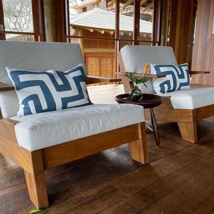 Cushions - Linen cushion - Nagra - CHHATWAL & JONSSON